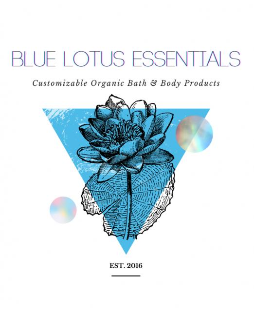 Blue Lotus Essentials